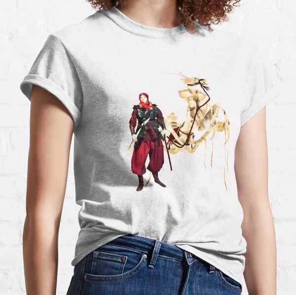 The dromedary Classic T-Shirt