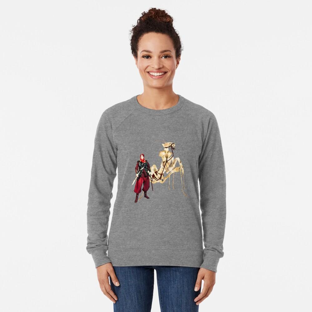The dromedary Lightweight Sweatshirt