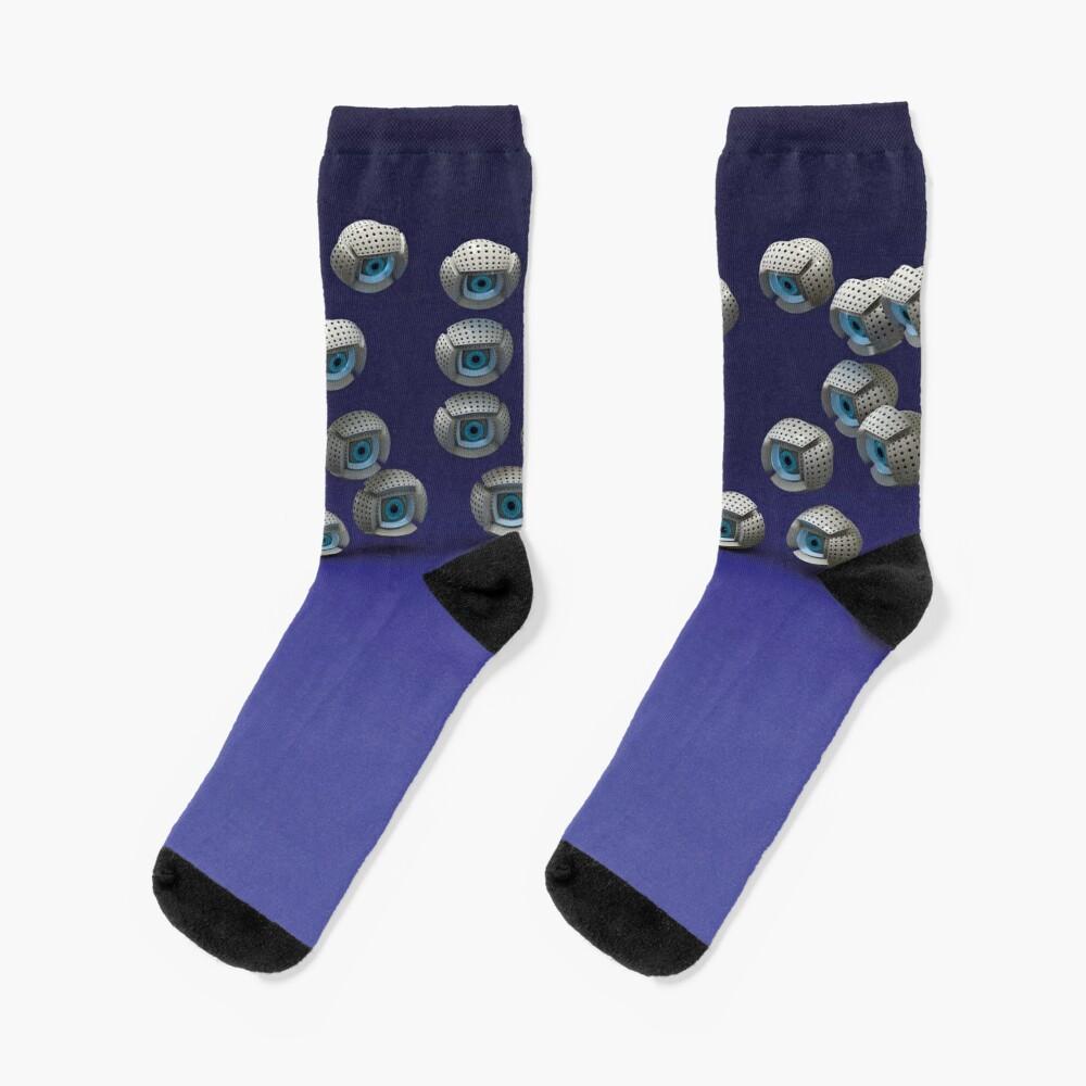 all eyes on me Socks