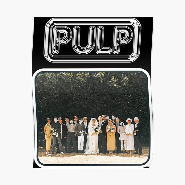Pulpe Poster