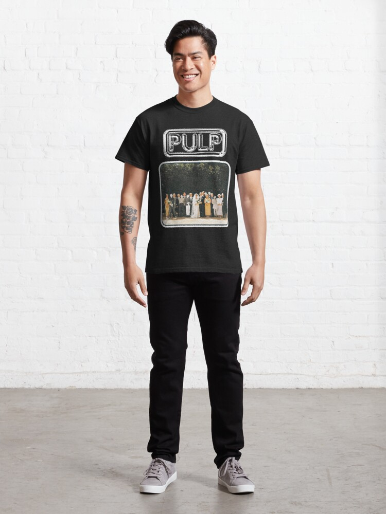 Alternate view of Pulp Classic T-Shirt