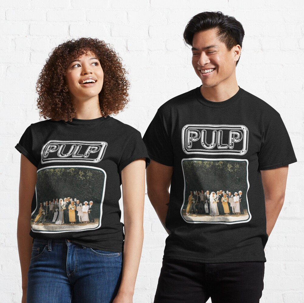 Pulp Classic T-Shirt