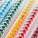 Colourful journey by Lenka