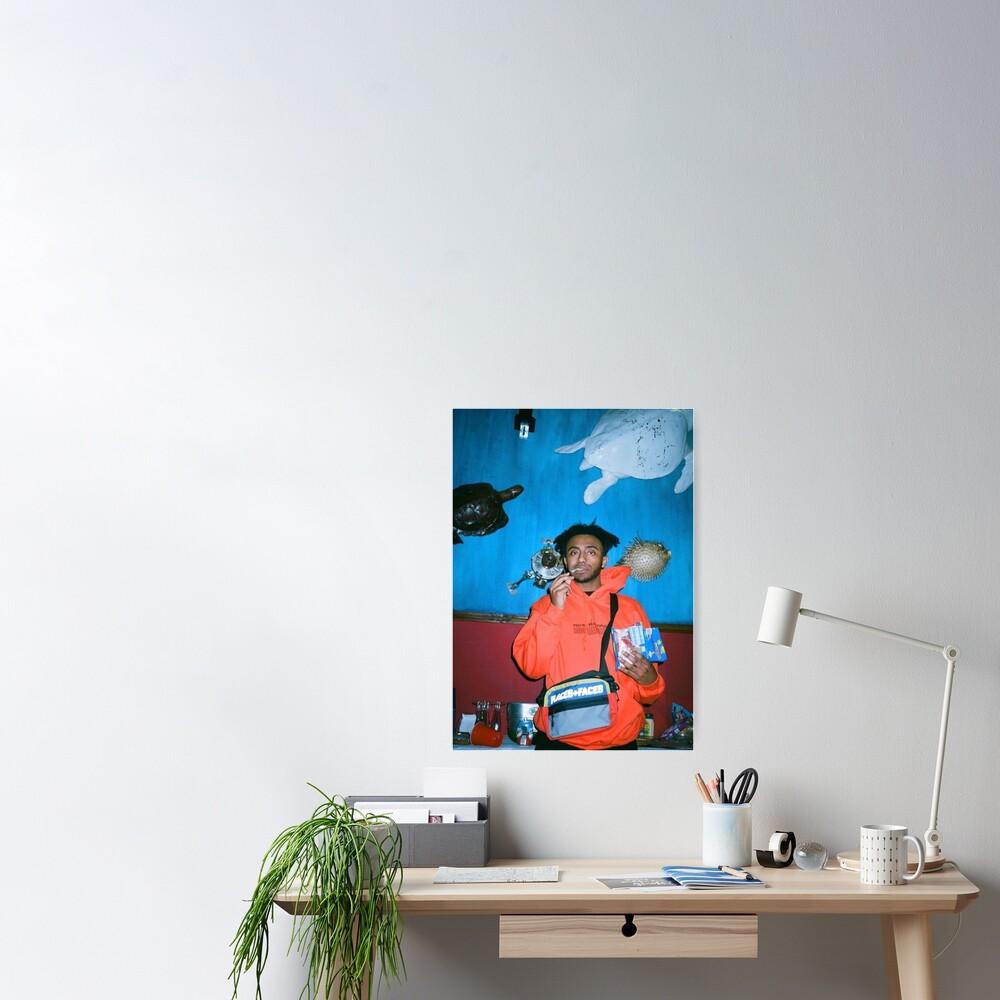 AMINÉ Poster