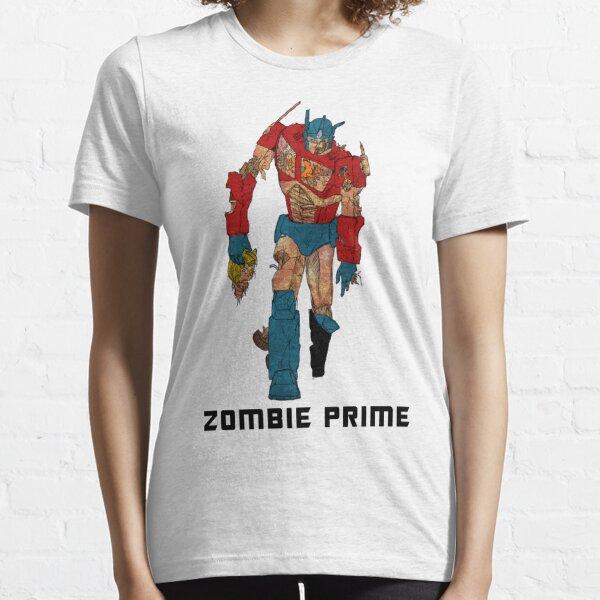 Zombie Prime Essential T-Shirt