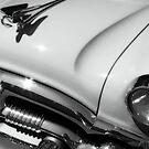 Classic Car 199 by Joanne Mariol
