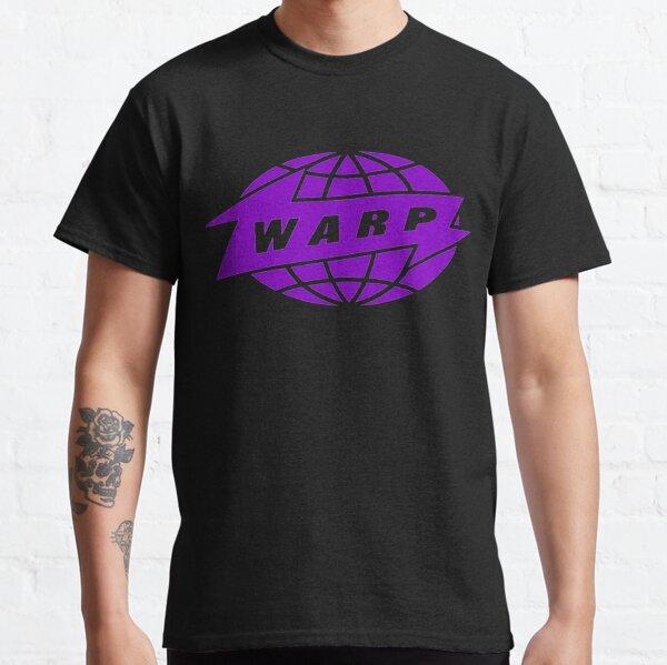 Warp Records T-Shirt Classic T-Shirt