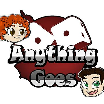 Anything Goes by Gothyk