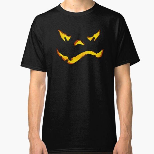 Halloween grotesque Classic T-Shirt