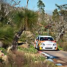 Targa West 2011 - Car 28 - Photo 1 by Psycoticduck