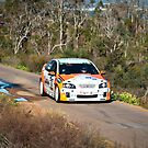 Targa West 2011 - Car 28 - Photo 2 by Psycoticduck