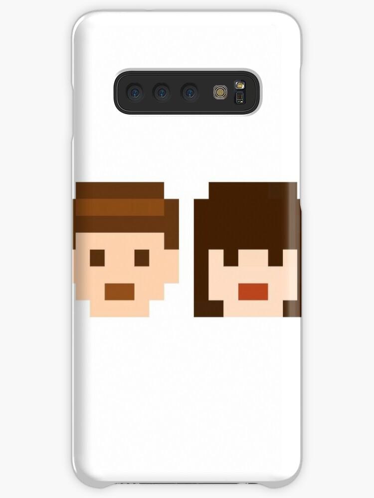 Best Frog Girl Samsung S10 Case