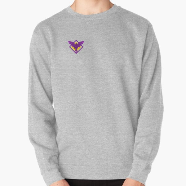 Greenhouse Academy Eagle Sweatshirt épais