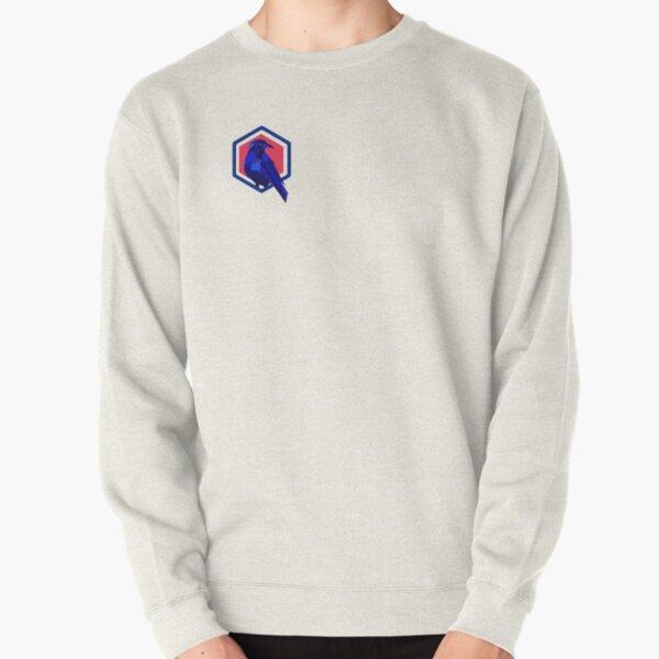 Greenhouse Academy Raven Pullover Sweatshirt