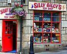 Silly Billy by inkedsandra