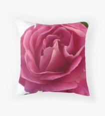 The Rose of Ramelton Throw Pillow