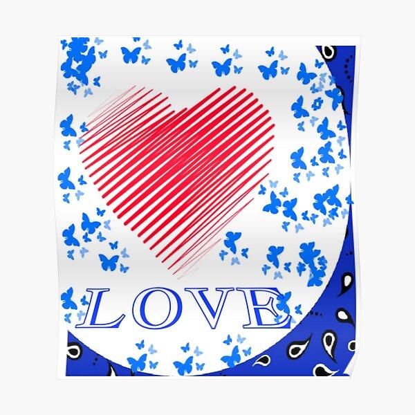 Love designing.  Poster