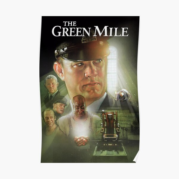 The green Line Poster