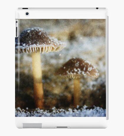 Pixie Lamps Textured iPad Case/Skin