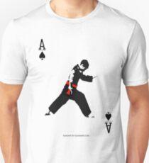 Silat T-shirt Kardar A Unisex T-Shirt