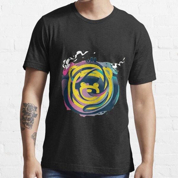 DOISER OZUNA Camiseta esencial