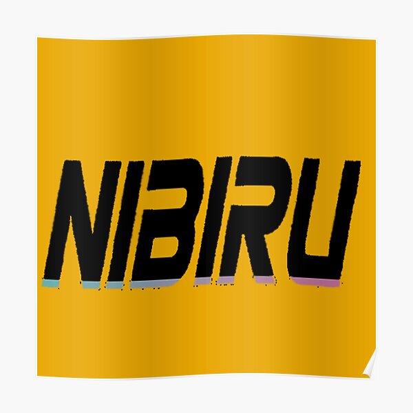 NIBIRU OZUNA Póster