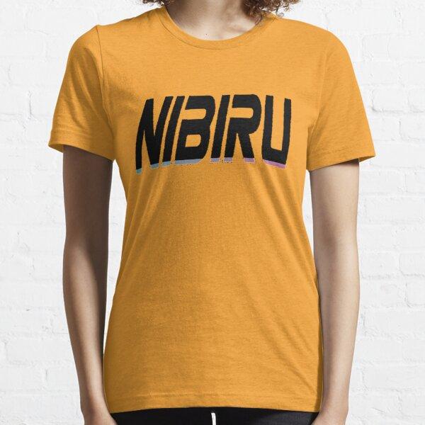 NIBIRU OZUNA Camiseta esencial