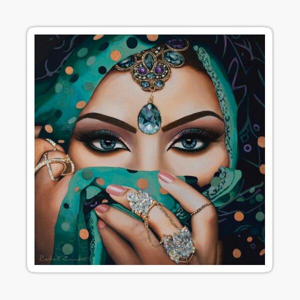 Mariam Sticker