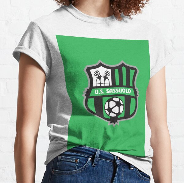 US Sassuolo Classic T-Shirt