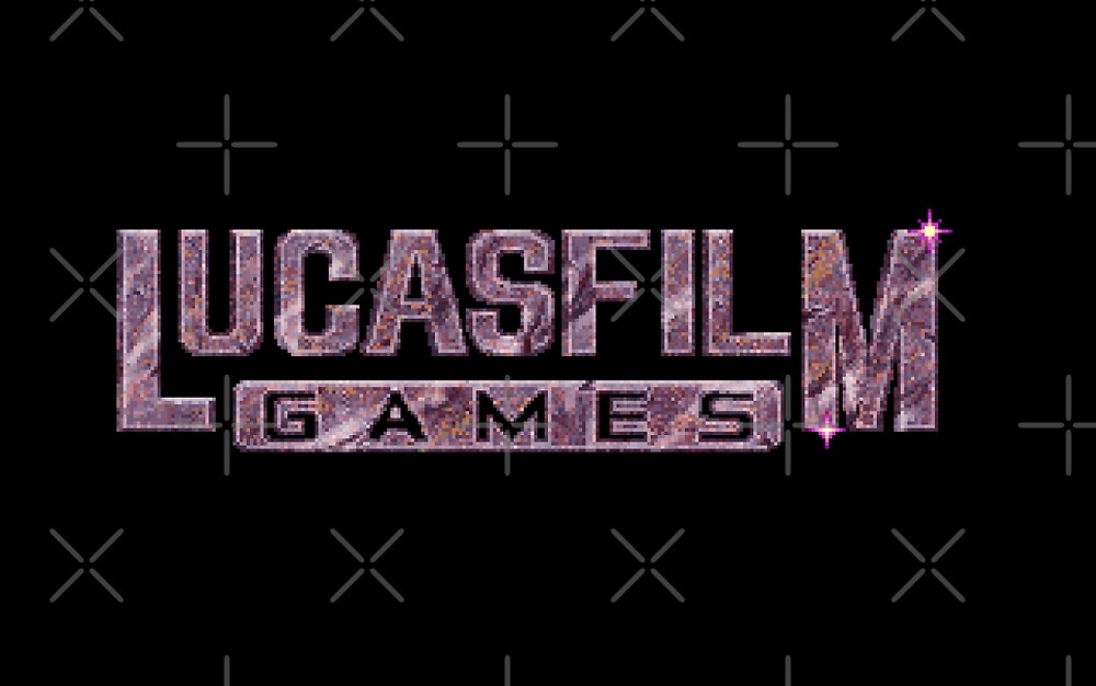 Lucasfilm logo! by themasrix