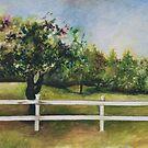 J.L. Marotta 's 'April' by Art 4 ME