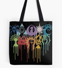 Graphic Guilds Tote Bag
