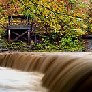 Overflow by Tim Wright