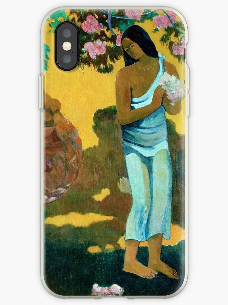 Paul Gauguin - Der Monat Mariens von irinatsy