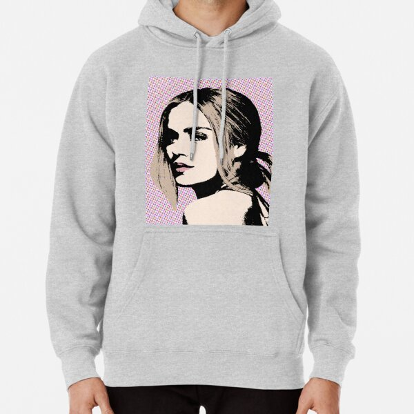 Karol G pop art Sudadera con capucha