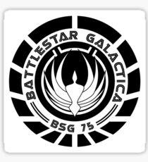 BSG Sticker