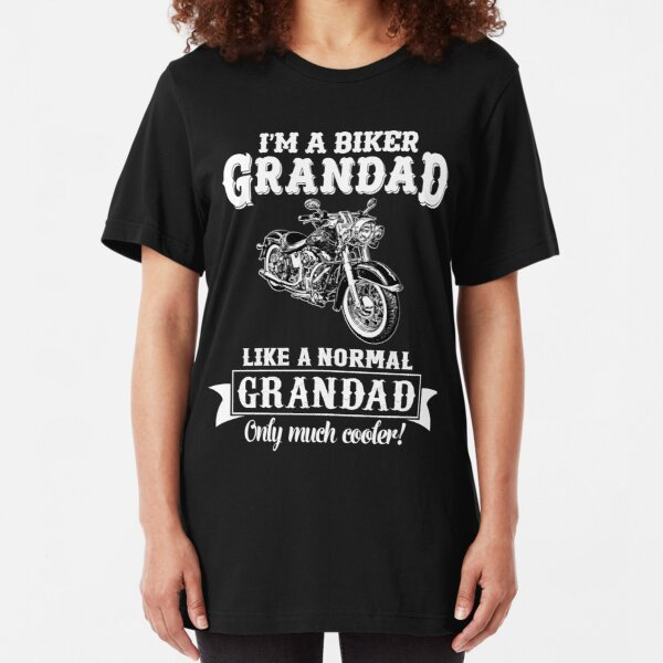 Grumpy Old B*stard T-Shirt Gift Present Dad Grandad Top Uncle Funny Hilarious