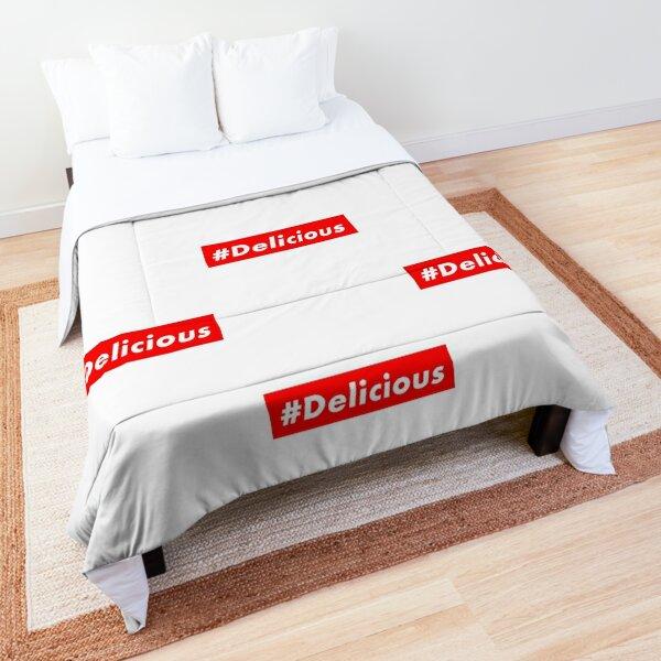 #Delicious / Delicious Comforter