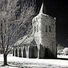 The Church by Kym Howard