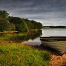 Still Waters by MickHay