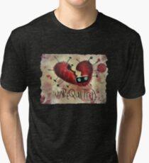 Unrequited Tri-blend T-Shirt