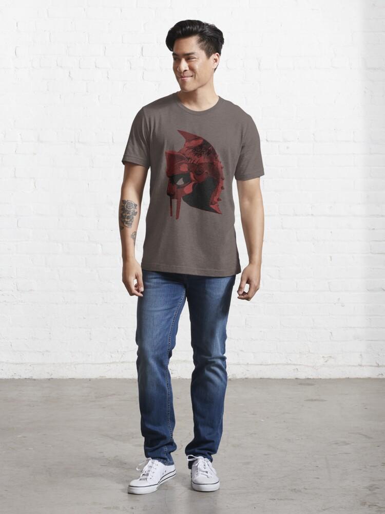 Alternate view of Full Metal Gladiator- Gladiator Shirt Essential T-Shirt