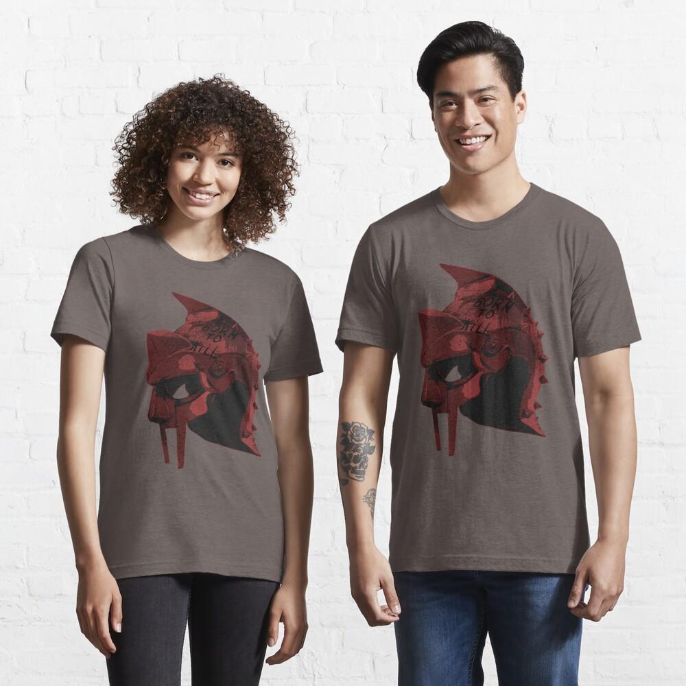 Full Metal Gladiator- Gladiator Shirt Essential T-Shirt