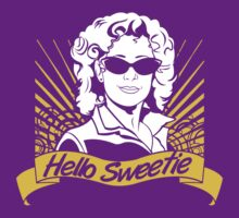 Hello Sweetie | Doctor Who