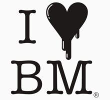 I Heart BM 2