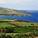 Ring of Kerry,Ireland. by JoeTravers