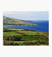 Ring of Kerry,Ireland. Photographic Print