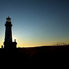 Yaquina Head Lighthouse ~ Part Two by artisandelimage