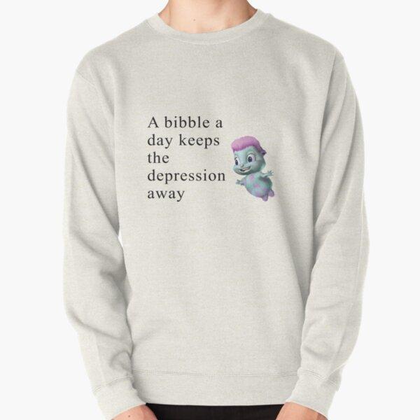 Bibble Meme Sweatshirt épais