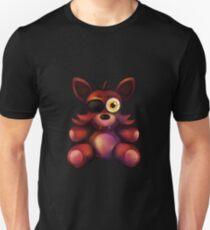 Five Nights at Freddy's - Fnaf 4 - Foxy Plush T-Shirt
